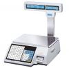 Váha s tiskem CAS CL 5000 P Junior 6