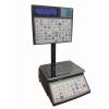 Samoobslužná etiketovací váha ACLAS LS2S615