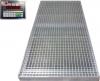 Podlahová rozebíratelná váha nejen na vážení koní VT CAS 1500