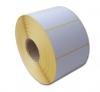 Termoetiketa 60x60 ECO bílá - kotouč