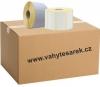 Termoetiketa 60x60 ECO bílá - karton