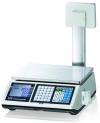 Váha s tiskem účtenky CAS CT100P - 15 kg
