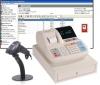 Obchodní systém Serd Obchod s pokladnou SERD 40T a čtečkou čárových kódů