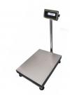 Nerezová můstková váha TS RWS  400 x 400 mm do 150 kg