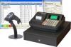 Obchodní systém Data Manager Sklad s pokladnou CHD 3050+ a čtečkou čárových kódů