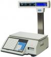 Váha s tiskem CAS CL5500 P do 6kg