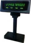 Zákaznický displej otočný E1201L pro pokladny SC ECR-550T