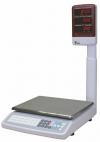 Váha do obchodu s výpočtem ceny DIGI DS 650 E
