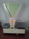 Kupecká váhaTransporta 1kg - bazar