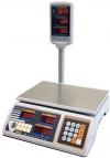 Váha do obchodu s výpočtem ceny DIGI DS 700 EPR