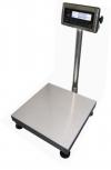 Nerezová můstková váha TS RWS 300 x 300 mm do 30 kg