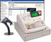 Obchodní systém Serd Obchod s pokladnou SERD 465T a čtečkou čárových kódů