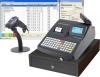 Obchodní systém Data Manager Sklad s pokladnou CHD 5850 a čtečkou čárových kódů
