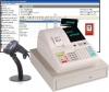 Obchodní systém Serd Obchod s pokladnou SERD 360T a čtečkou čárových kódů