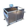 Mobilní váha na prasata BWS 4TD0610AL do 150kg
